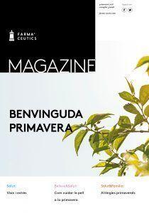 Revista Primavera 2018 Català portada